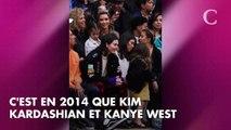 Kim Kardashian et Kanye West dépensent une fortune pour installer une immense piscine dans leur maison de Los Angeles