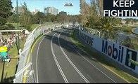 01 GP Melbourne - Australie 2009 p3