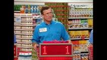 Supermarket Sweep - Barbara & Wendy vs. Shellie & Kim vs. Debbie & Andy(1991)