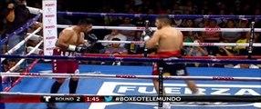 Kevin Salgado Zambrano vs Luis Enrique Montelongo (03-08-2018) Full Fight