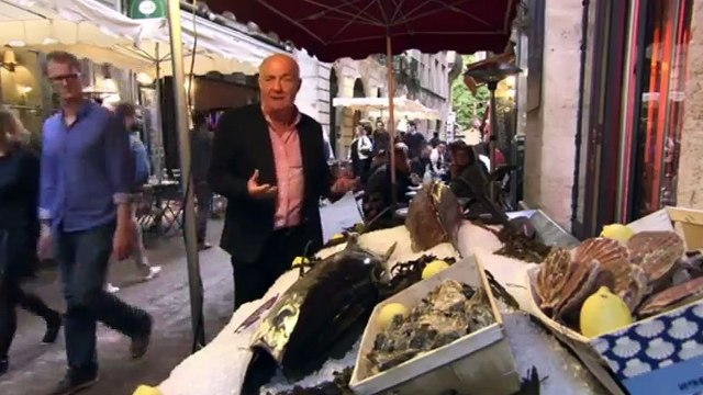 Rick Stein's Long Weekends S01 - Ep01 Bordeaux - Part 01 HD Watch