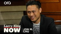 'Crazy Rich Asians' director Jon M. Chu on the first all-Asian film cast in 25 years