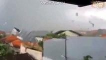 Tornados  furacões - vídeos de curiosidades - grandes tornados e furacões