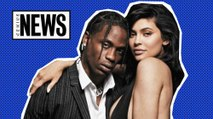 All The Kylie Jenner Mentions On Travis Scott's 'ASTROWORLD'