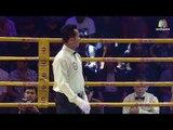 Live! มวย WP Boxing คู่เดือด ศรีสะเกษ นครหลวงโปรโมชั่น แชมเปี้ยนโลกขวัญใจชาวไทยปะทะยัง กิล แบ
