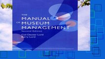 New Releases The Manual of Museum Management  Any Format