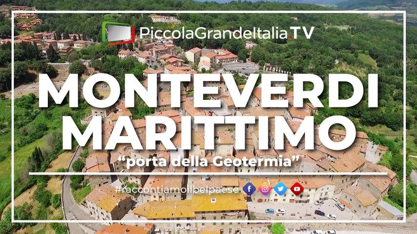 Monteverdi Marittimo - Piccola Grande Italia