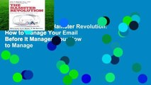 Best ebook  The Hamster Revolution: How to Manage Your Email Before It Manages You: How to Manage