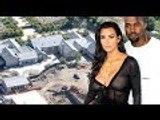 Kim Kardashian And Kanye West To Build $50K Huge Pool In Their Luxury Mansion