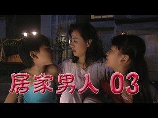 居家男人 03丨House Husband 03 (主演:傅彪,伍宇娟,方子春,刘园媛)