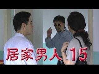 居家男人 15丨House Husband 15 (主演:傅彪,伍宇娟,方子春,刘园媛)