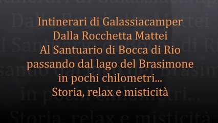 Rocchetta Mattei 4  passi in appennino