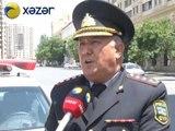 Polis gücləndirilmiş iş rejiminə keçdi
