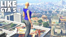 TOP 10 Games Like GTA 5 for Android You Must Play! [GameZone]