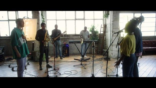 Mont Jake - Live At Belt Craft Studios