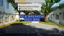 Bed & Breakfast Jersey Holidays | Holidays to Jersey | Super Escapes Travel