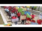 Barbados teachers' union takes legal action against the ministry of education for docking teachers' pay due to participation in protest action