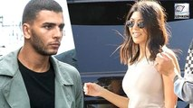 Kourtney Kardashian Is All Smiles While Shopping, Has She Already Moved On From Younes?