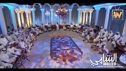 وليد الشامي - يا ابن الحلال   برنامج الجلسة 1433 هـ