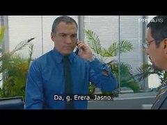 Povratak Lukasa Epizoda 39 HD