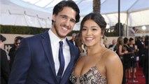 Gina Rodriguez Is Engaged!