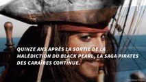Disney prépare Pirates des Caraïbes 6. Avec ou sans Johnny Depp ?