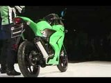 Kawasaki launches the Ninja 250R in Paris