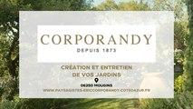 Corporandy : Paysagiste, création et entretien de jardins dans les Alpes-Maritimes