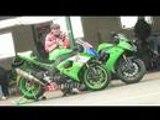 MCN Roadtest: Kawasaki ZX-10R: Race v road