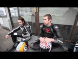 Test: Aprilia RS4 125 v Honda CBR125R v Rieju RS3 125 v Yamaha YZF-R125