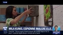 """Mila Kunis revisite le film d'espionnage dans """"L'espion qui m'a larguée"""""""