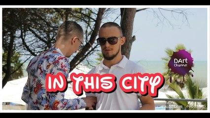 ALDO ÇOMI ft JURGEN - SIKUR TI (Official Video 4K) #INTHISCITY