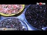 Wisata Kuliner Unik dengan Menu Serangga di Kamboja