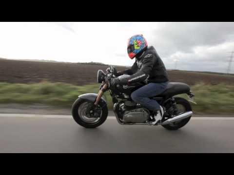LSL custom motorcycles ridden