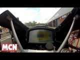 MCN ride Norton's TT Challenger | First Rides | Motorcyclenews.com