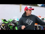 Chad's TT Video Diary: Day 5 | TT | Motorcyclenews.com