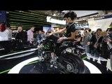 Kawasaki at EICMA 2014   First Look   Motorcyclenews.com
