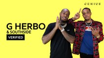 """G Herbo & Southside """"Swervo"""" Official Lyrics & Meaning   Verified"""