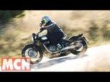 Triumph Bonneville Bobber | First Ride | Motorcyclenews.com