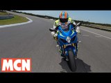 2017 Suzuki GSX-R1000R  | First Ride | Motorcyclenews.com