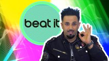 Beat It   Interview with JK