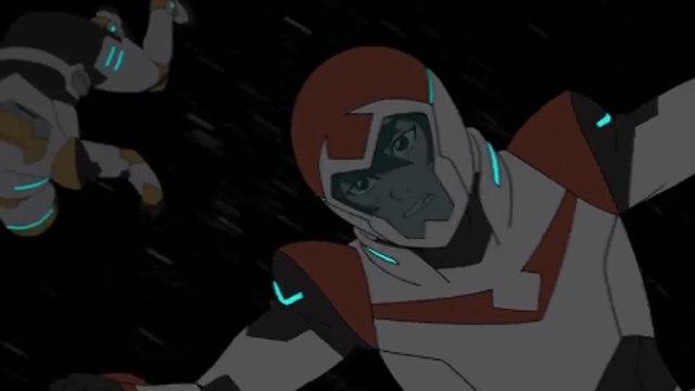 Voltron: Legendary Defender Season 7 Episode 1 [7X1] TV Animation