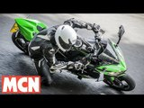 Kawasaki Ninja 650 | Long term update | Motorcyclenews.com