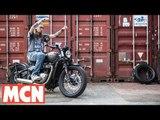 Triumph Bobber | Long term update | Motorcyclenews.com