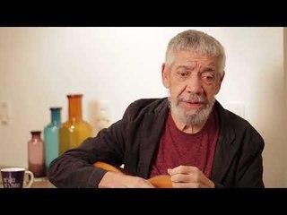 Making Of | Um café lá em casa com Hélio Delmiro e Nelson Faria