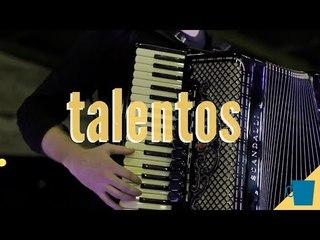 "Talentos - Rafael Petry Quartett em ""Libertango"" (Astor Piazzolla)"