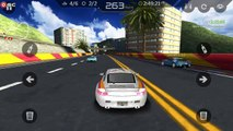 Street Racing Car Traffic Speed 3D / Sports Car Racing Games / Android Gameplay FHD #3