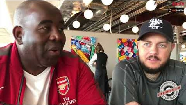 5 Days To Go, Who's Coming & Who's Going? (Robbie & DT Debate) | AFTV Transfer Daily