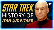 Star Trek: The History of Jean-Luc Picard