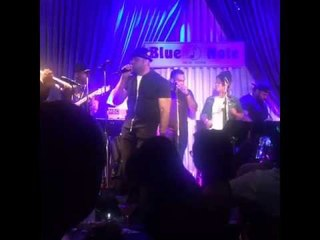 Torae - Imperial Sound (Live at The Blue Note 6.25.16)